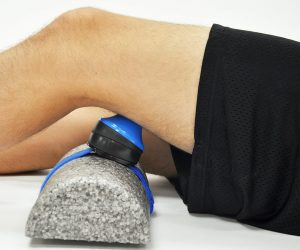 A massage tool for your hamstring